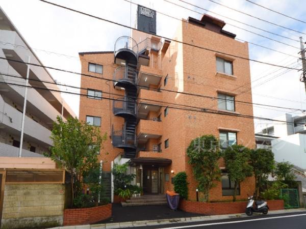 中古マンション 杉並区南荻窪3丁目 JR中央線荻窪駅 2100万円