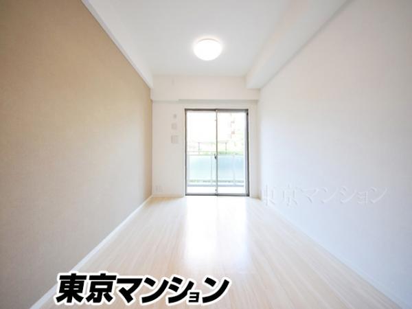 中古マンション 北区浮間1丁目1-21 JR埼京線北赤羽駅駅 3580万円