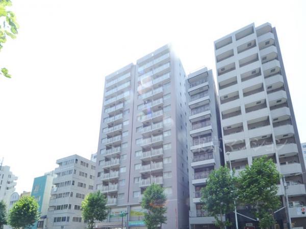 中古マンション 台東区寿1丁目18−1 銀座線田原町駅 4899万円