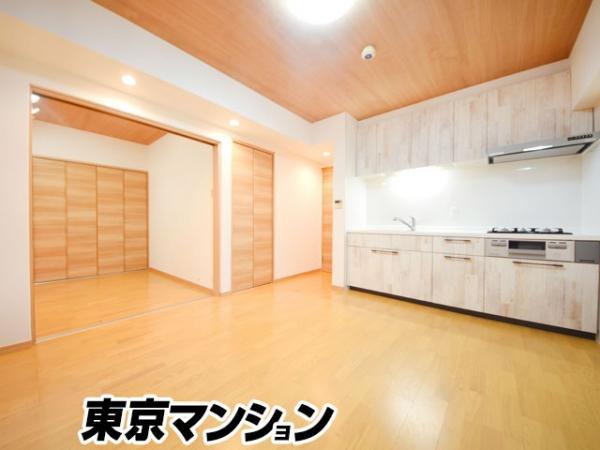 中古マンション 台東区竜泉3丁目14−9 日比谷線三ノ輪駅駅 3599万円