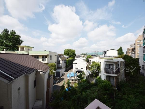 中古マンション 練馬区関町南2丁目2−6 西武新宿線上石神井駅 3399万円