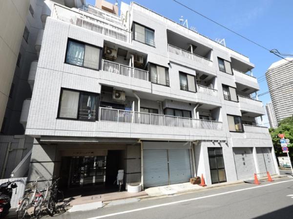中古マンション 中央区湊3丁目15−8 有楽町線新富町駅駅 5099万円