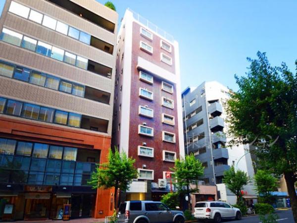 中古マンション 渋谷区恵比寿西2丁目3−11 JR山手線恵比寿駅駅 3498万円