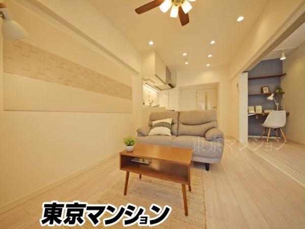 中古マンション 目黒区目黒1丁目2−7 JR山手線目黒駅  3099万円