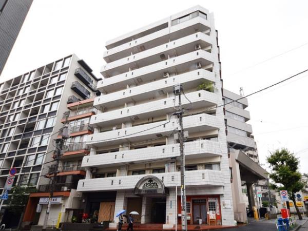 中古マンション 豊島区北大塚1丁目19−1 JR山手線大塚駅 3980万円