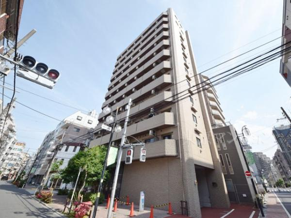 中古マンション 板橋区板橋1丁目1−11−7 JR埼京線板橋駅駅 3540万円