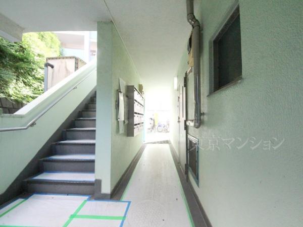 中古マンション 中野区鷺宮1丁目12−1 西武新宿線鷺ノ宮駅 2199万円