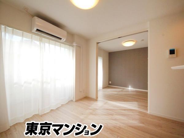 中古マンション 中野区白鷺1丁目12−1 西武新宿線鷺ノ宮駅 2199万円
