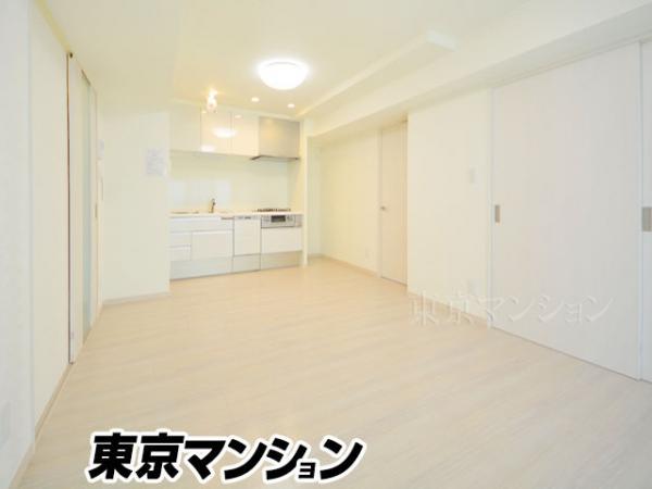 中古マンション 北区赤羽北3丁目19−4 JR埼京線北赤羽駅駅 3180万円