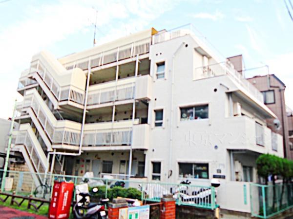中古マンション 豊島区池袋3丁目14−10 JR山手線池袋駅 2599万円