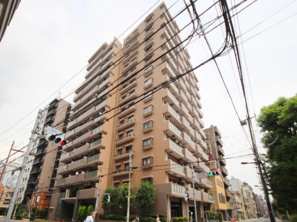 中古マンション 台東区松が谷4丁目12-4 日比谷線入谷駅 3799万円
