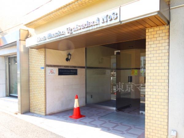 中古マンション 台東区根岸1丁目5−16 JR山手線鶯谷駅 2499万円