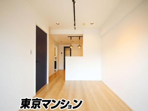 中古マンション 渋谷区恵比寿西1丁目3−1 JR山手線恵比寿駅駅 3980万円