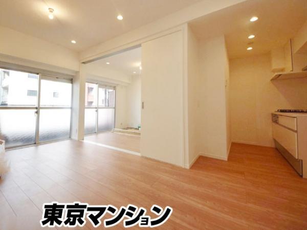 中古マンション 渋谷区恵比寿1丁目7-4 JR山手線恵比寿駅 3890万円