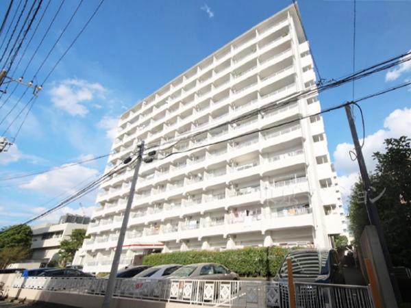 中古マンション 江東区東陽4丁目7-10 東西線東陽町駅 2690万円