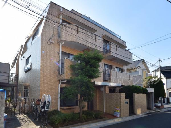 中古マンション 中野区中野3丁目 JR中央線中野駅 1880万円
