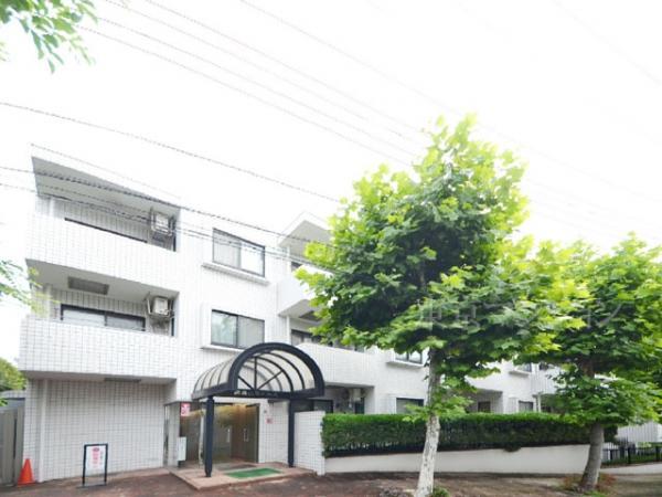 中古マンション 品川区大井6丁目17−17 JR京浜東北線大森駅 3899万円
