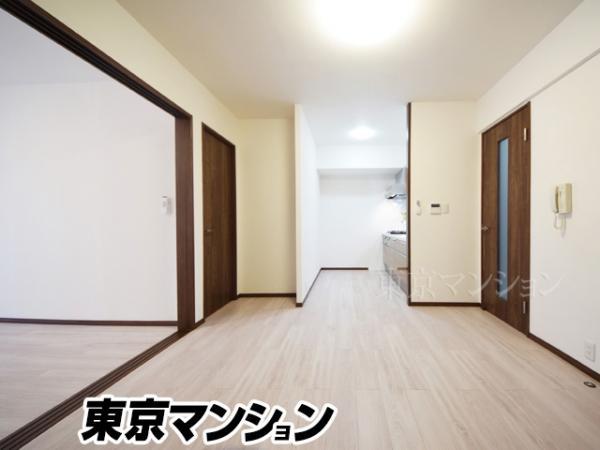 中古マンション 墨田区立川2丁目10−7 JR中央・総武線両国駅駅 3580万円