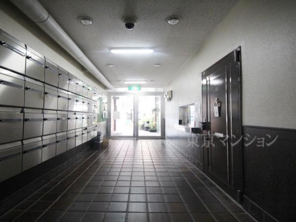 中古マンション 台東区浅草2丁目27-11 銀座線浅草駅 2080万円