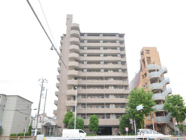 中古マンション 北区神谷1丁目22−12 南北線王子神谷駅駅 4180万円