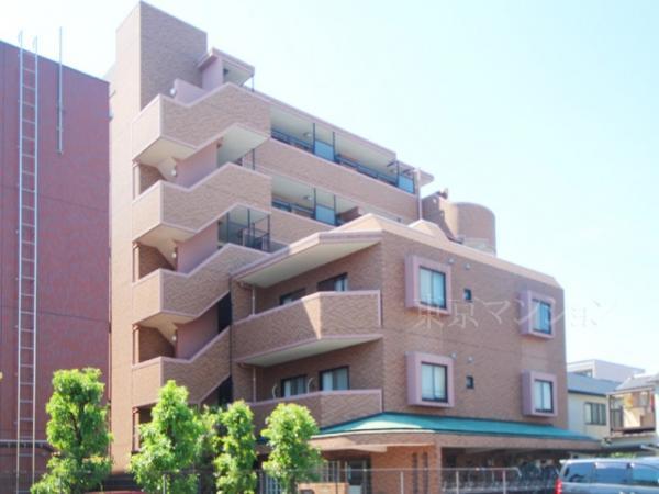 中古マンション 葛飾区西新小岩4丁目35-17 JR総武本線新小岩駅駅 3990万円