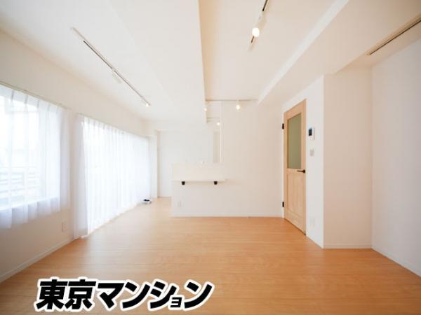 中古マンション 目黒区三田2丁目10−18 JR山手線目黒駅  3099万円