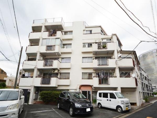 中古マンション 目黒区三田2丁目10−18 JR山手線目黒駅駅 3680万円