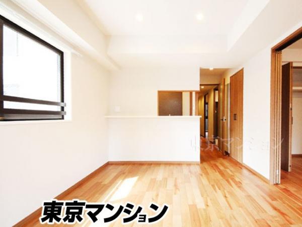 中古マンション 台東区浅草2丁目18−4 つくばエクスプレス浅草駅駅 5580万円