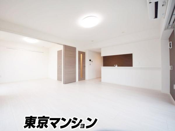 新築マンション 練馬区錦1丁目7-17 東武東上線上板橋駅駅 4980万円