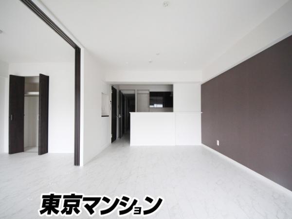 中古マンション 豊島区高田2丁目8-9 東西線高田馬場駅 4600万円