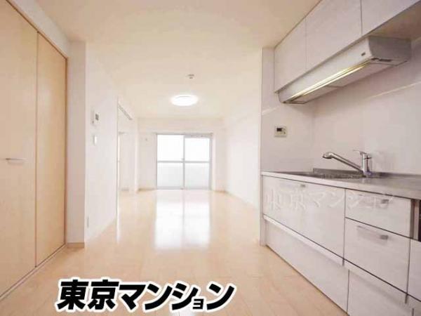 中古マンション 渋谷区笹塚1丁目59-7 京王線笹塚駅 3100万円