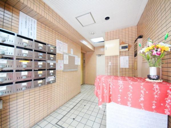 中古マンション 台東区下谷3丁目17-1 日比谷線三ノ輪駅 2299万円