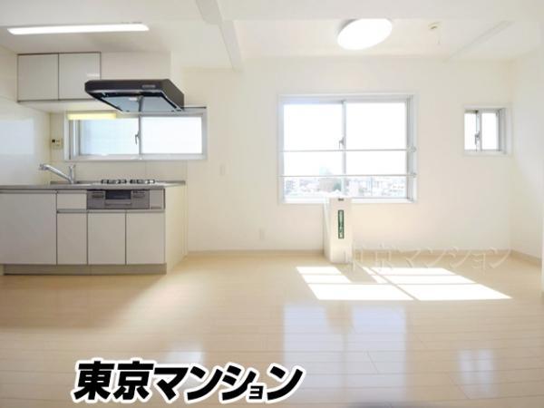 中古マンション 渋谷区笹塚2丁目4-1 京王線笹塚駅 2380万円