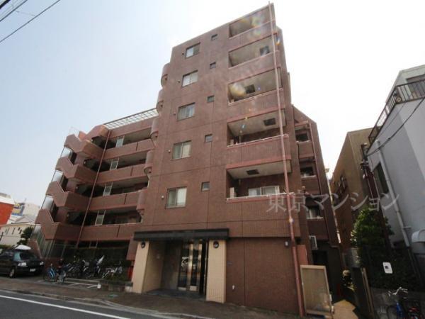中古マンション 北区昭和町1丁目5-12 JR高崎線尾久駅駅 3880万円
