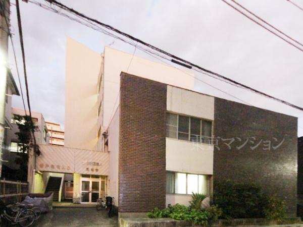 中古マンション 文京区西片2丁目16-12 南北線東大前駅 2799万円