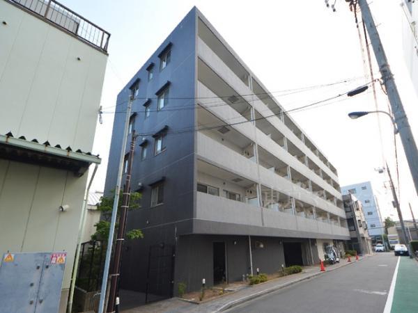 中古マンション 北区浮間4丁目21-15 JR埼京線浮間舟渡駅 2480万円