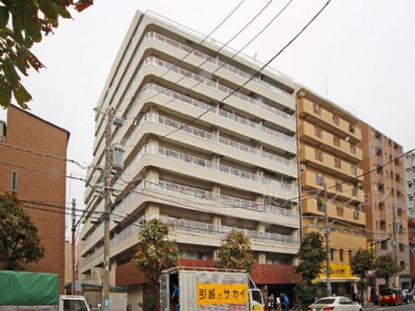 中古マンション 台東区根岸4丁目17-13 日比谷線入谷駅 3399万円