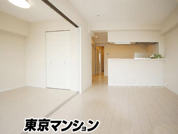 中古マンション 墨田区墨田5丁目 東武伊勢崎線鐘ヶ淵駅 2290万円