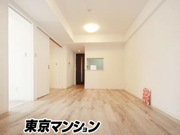 中古マンション 台東区下谷1丁目5-35 JR山手線上野駅 4699万円