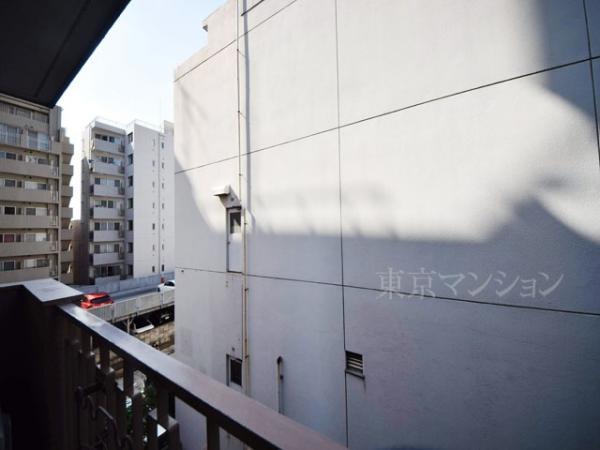 中古マンション 大田区西蒲田8丁目3-8 東急池上線蒲田駅 2580万円
