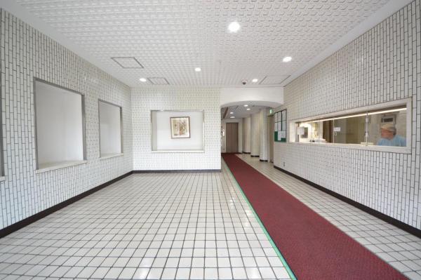 中古マンション 大田区中央8丁目2-20 東急池上線池上駅 2990万円