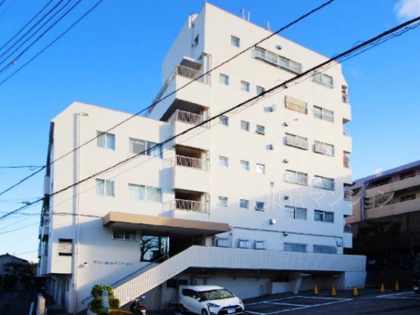 中古マンション 板橋区徳丸3丁目41-12 東武東上線東武練馬駅 2598万円