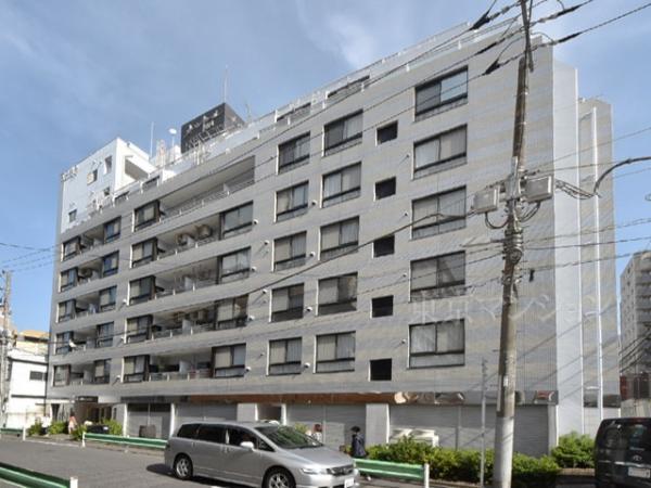 中古マンション 江東区亀戸2丁目44-2 JR中央・総武線亀戸駅 3199万円