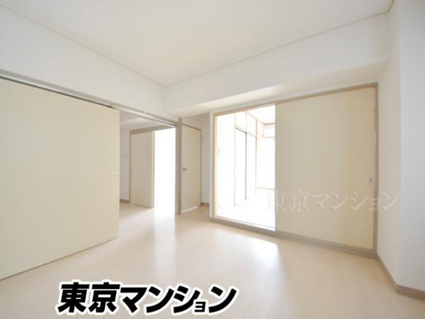 中古マンション 豊島区東池袋3丁目15-2 JR山手線池袋駅 4980万円
