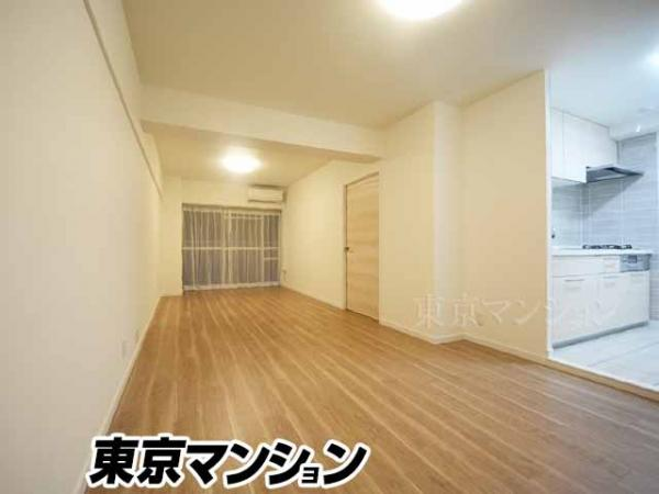 中古マンション 江東区豊洲1丁目2-27 JR京葉線越中島駅 3580万円