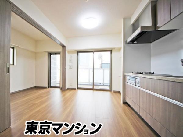 中古マンション 台東区東上野5丁目 JR山手線上野駅 3900万円