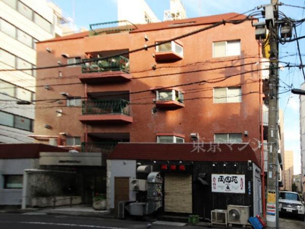 中古マンション 墨田区両国4丁目35-1 JR中央・総武線両国駅 2599万円