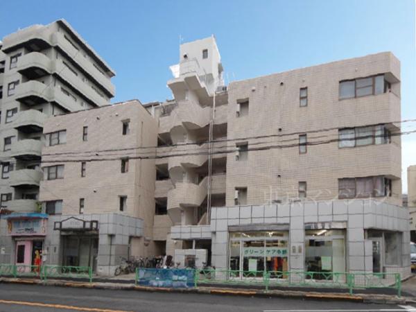 中古マンション 中野区弥生町2丁目31-9 丸の内線新中野駅 4980万円