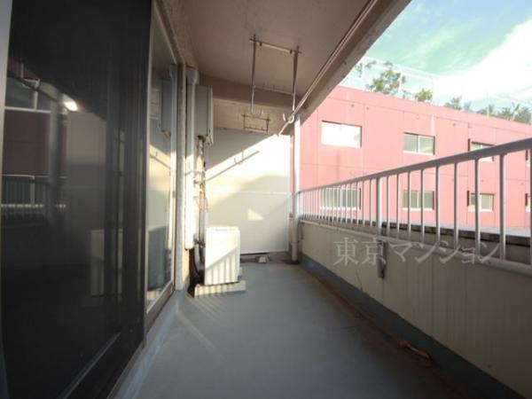 中古マンション 新宿区新宿1丁目 都営大江戸線東新宿駅 2680万円