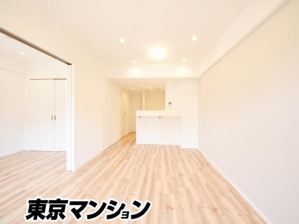 中古マンション 板橋区赤塚3丁目31-15 東武東上線成増駅 3890万円